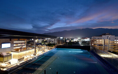 Chiang Mai: 5* Deluxe Suite Stay