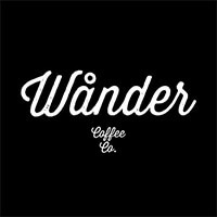 Wander Cafe by Tudung People featured image