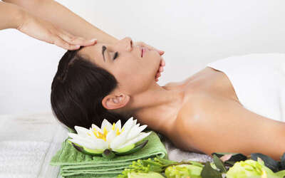 90-Minute Oxygenating Facial for 1 Person