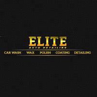 Elite Auto Detailing featured image