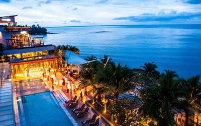 Phuket: 5* Coastal Resort Stay