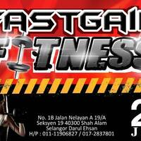 Fast Gain Gym and Fitness featured image