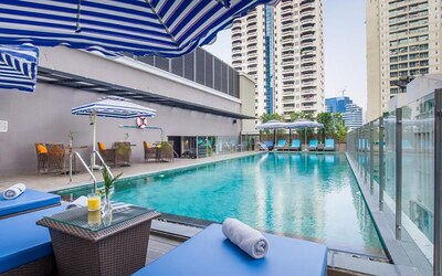Bangkok: 5* Resort Stay + Return Flights