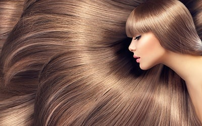 Hair Remodelling + Cut, Wash, and Blow + Hair Treatment for 1 Person