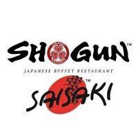 Shogun & Saisaki Japanese Buffet Restaurant featured image