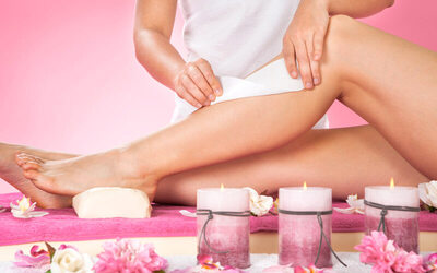 All Body Special Waxing