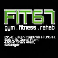 Fit67 Gym featured image