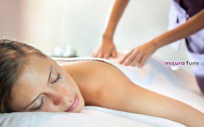 Massage + Lulur Tradisional