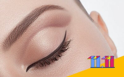 [11.11 Sale] Eyebrow Shaping Workshop for 1 Person
