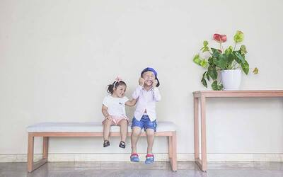 1-Hour Baby or Child Photoshoot for 1 Child