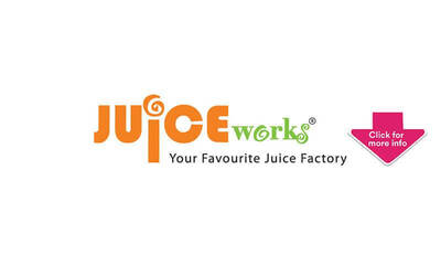 Promo Code for RM5 Off Any FavePay Purchase at Juice Works (New FavePay User)