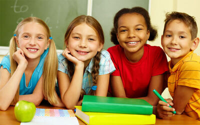3x CALISTEF (baCA tuLIS hiTung English For Children) (90 Minutes for 1 Session)