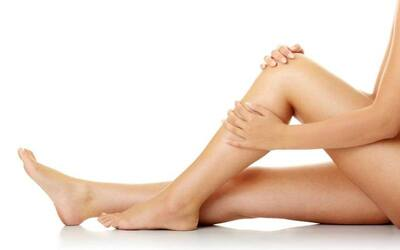 1x IPL Hair Removal for Woman Brazillian