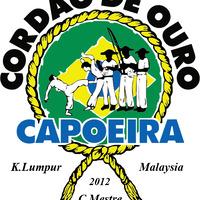 Grupo Capoeira Cordao de Ouro Malaysia featured image