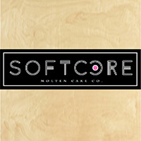 Softcore Molten Cake Co. featured image