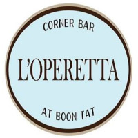 L'Operetta Corner Bar at Boon Tat featured image