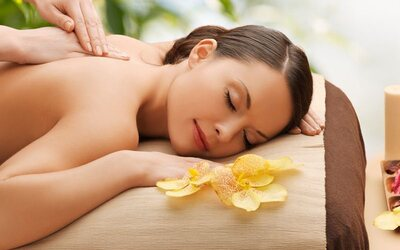 90-Minute Full Body Massage for 1 Person (1 Session)