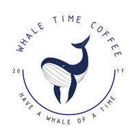 Whale Time Coffee featured image