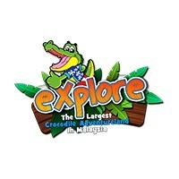 Crocodile Adventureland Langkawi featured image