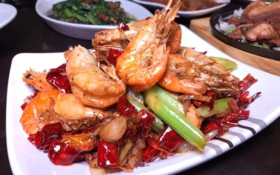 RM50 Cash Voucher for BBQ Chinese Cuisine