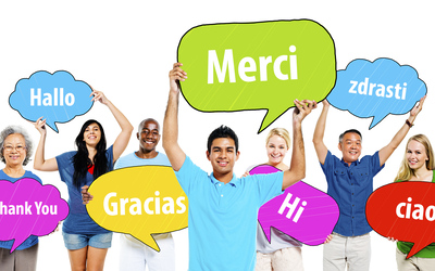 6-Month Access to 6 Online Language Courses