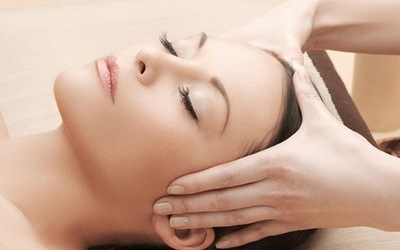 2-Hour Collagen Hydration Facial for 1 Person