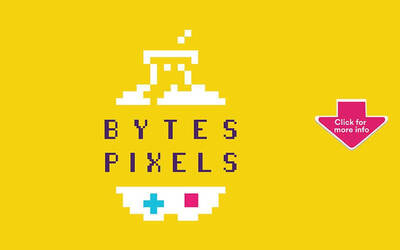 Promo Code for 15% Off Any FavePay Purchase at Bytes and Pixels (New FavePay User)