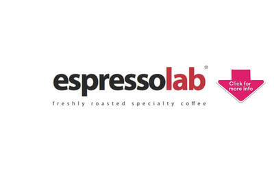 Promo Code for RM5 Off Any FavePay Purchase at espressolab (New FavePay User)