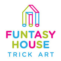 Funtasy House Trick Art featured image