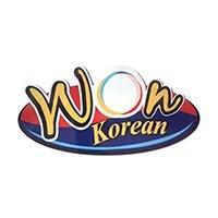 Won Korean Restaurant featured image