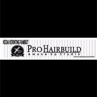 Pro Hairbuild & Make up Studio featured image