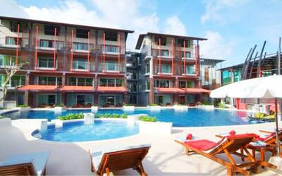Ao Nang: 4* Stay + Flights + Tour