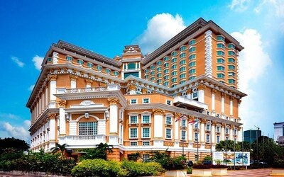 Malacca: 4* City Centre Stay