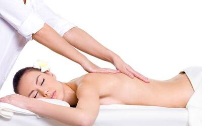 Therapeutic Massage (3 Sessions)