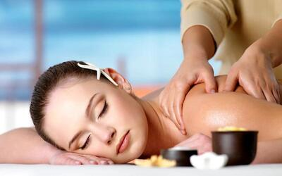 90-Minute Full Body Massage with Body Treatment for 1 Person (3 Sessions)