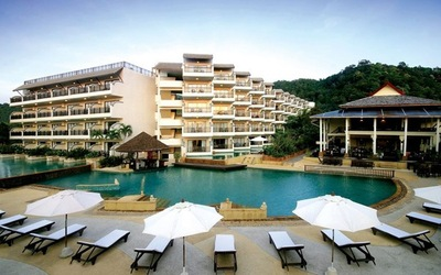 Krabi: 4* Resort Stay + Flights