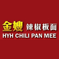 HYH Chili Pan Mee featured image