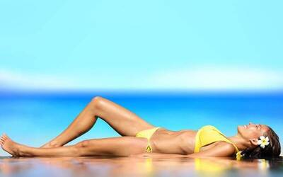 [Early Birds] 50-Minute Anti-Cellulite Treatment for 1 Person