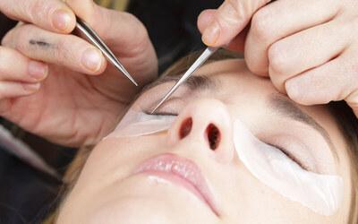 Volume Korean Eyelash Extension