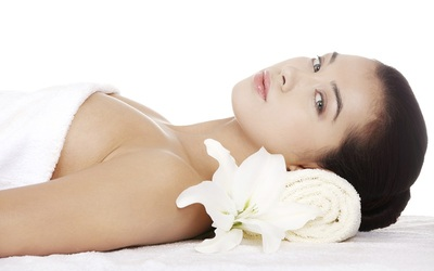 Full Body Massage + Steam + Scrub + Mask for 1 Person