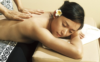 2-Hour Full Body Traditional Massage with Foot Reflexology for 1 Person