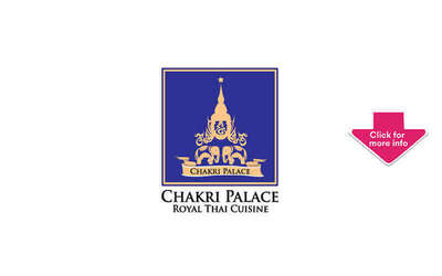 Promo Code for 10% Off Any FavePay Purchase at Imperial Chakri Palace (New FavePay User)