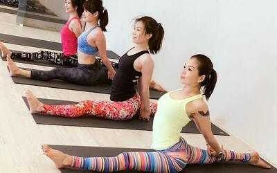 2-Week Unlimited Yoga Pass for 1 Person
