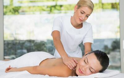 Bandar Baru Sri Petaling: 2-Hour Full Body Shiatsu Massage for 1 Person