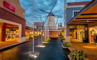 Malacca: Stay at A'Famosa Resort