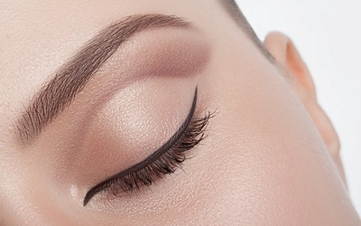 6D + Mist Eyebrow Embroidery for 1 Person