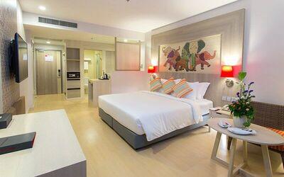 Phuket: 4* Resort Stay