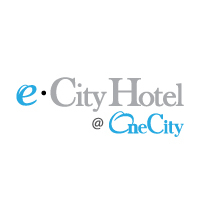 e-City Hotel @ One City featured image