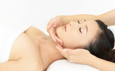 3-Hour Full Body Massage and Microdermabrasion Facial for 1 Person