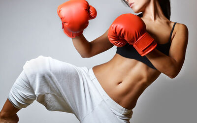 1-Month Unlimited Access to VIM Fitness & Martial Arts for 1 Person